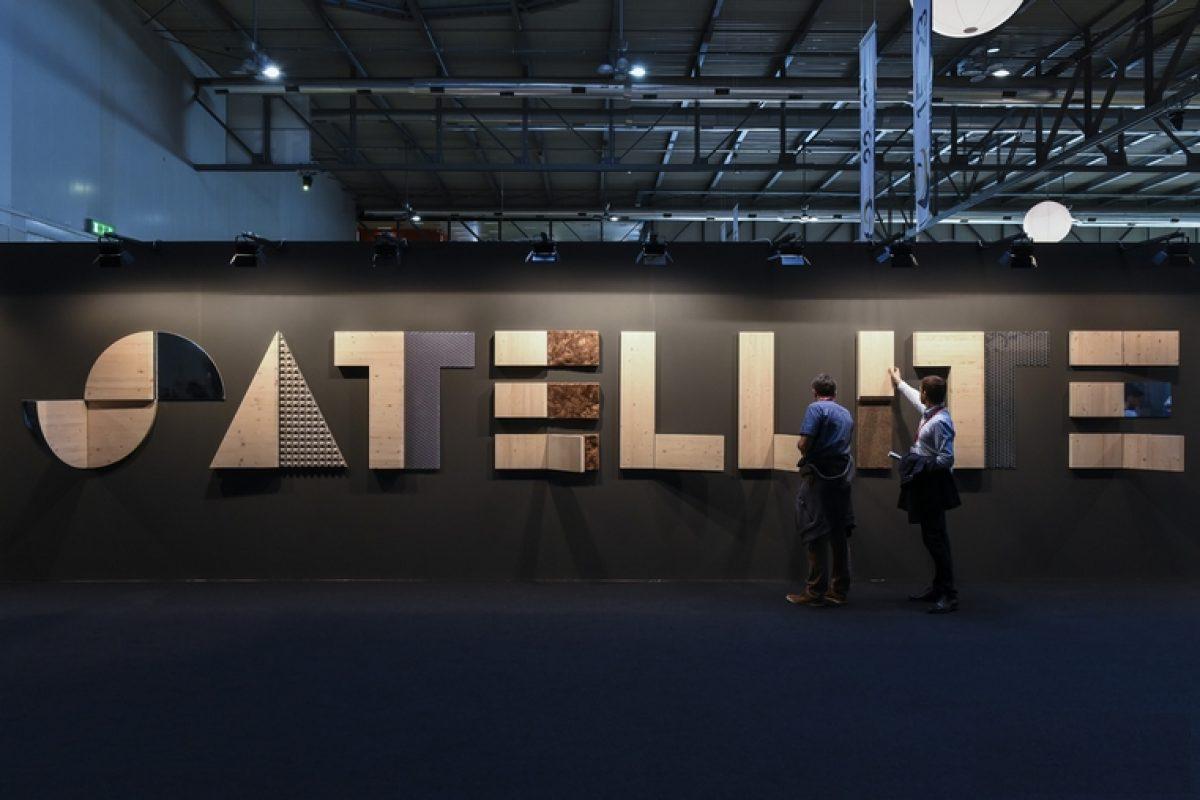 Salone del Mobile.Milano 2018: el certamen SaloneSatellite da una oportunidad a los jóvenes diseñadores y reconstruye la historia del diseño