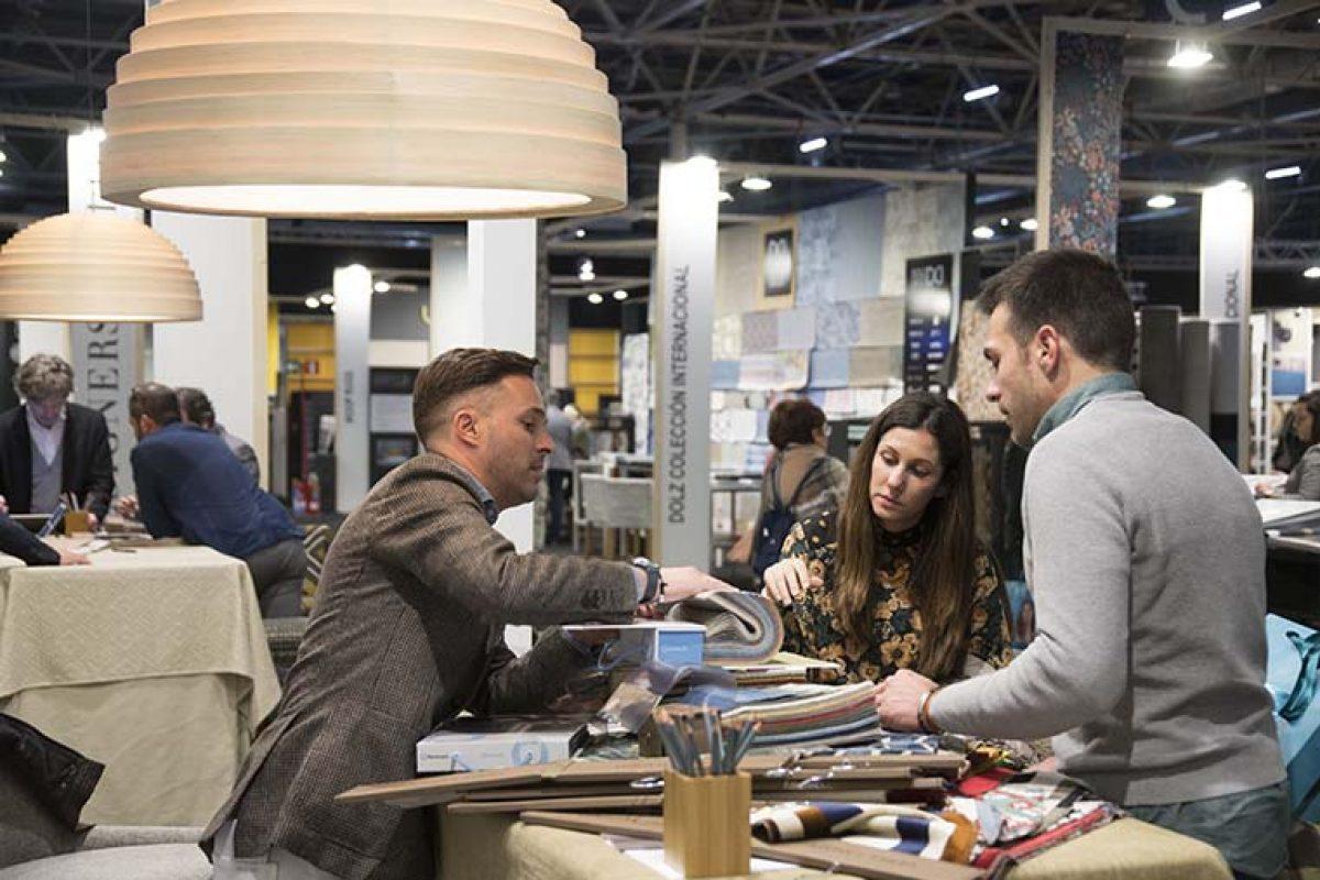 Informe final: Intergift, Bisutex y MadridJoya más internacionales que nunca con un incremento del 20% de visitantes extranjeros