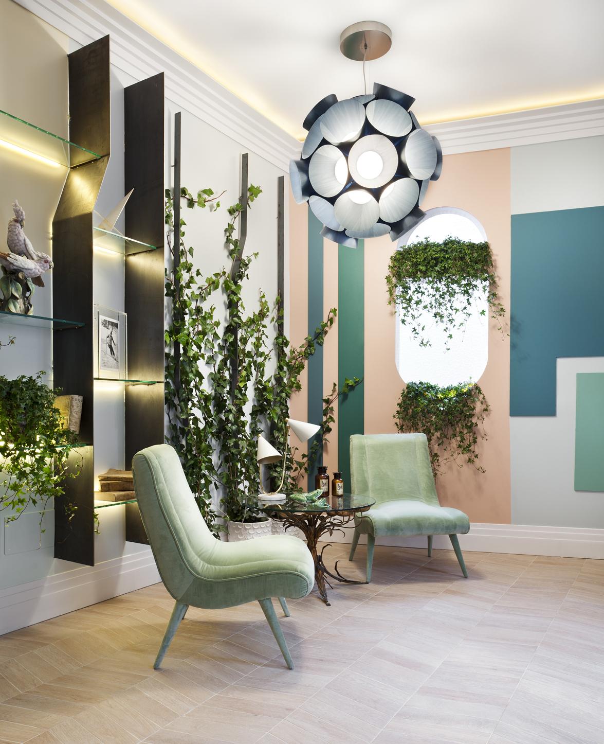 Casa decor madrid 2018 abre sus puertas la pasarela de la for Decoracion interiores 2018
