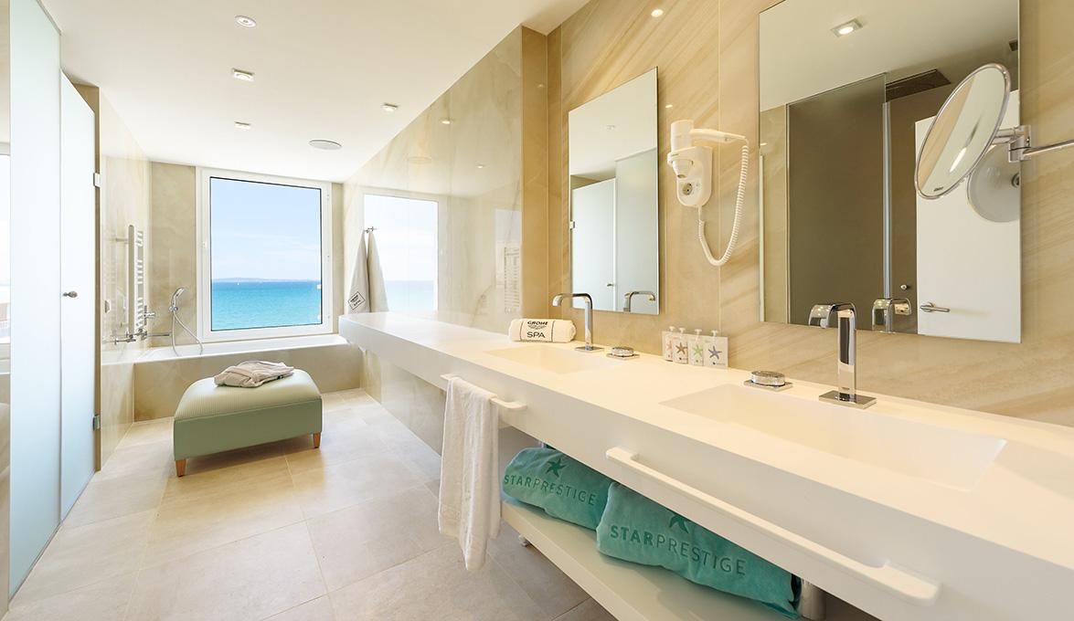 Suite GROHE Experience en Mallorca_012