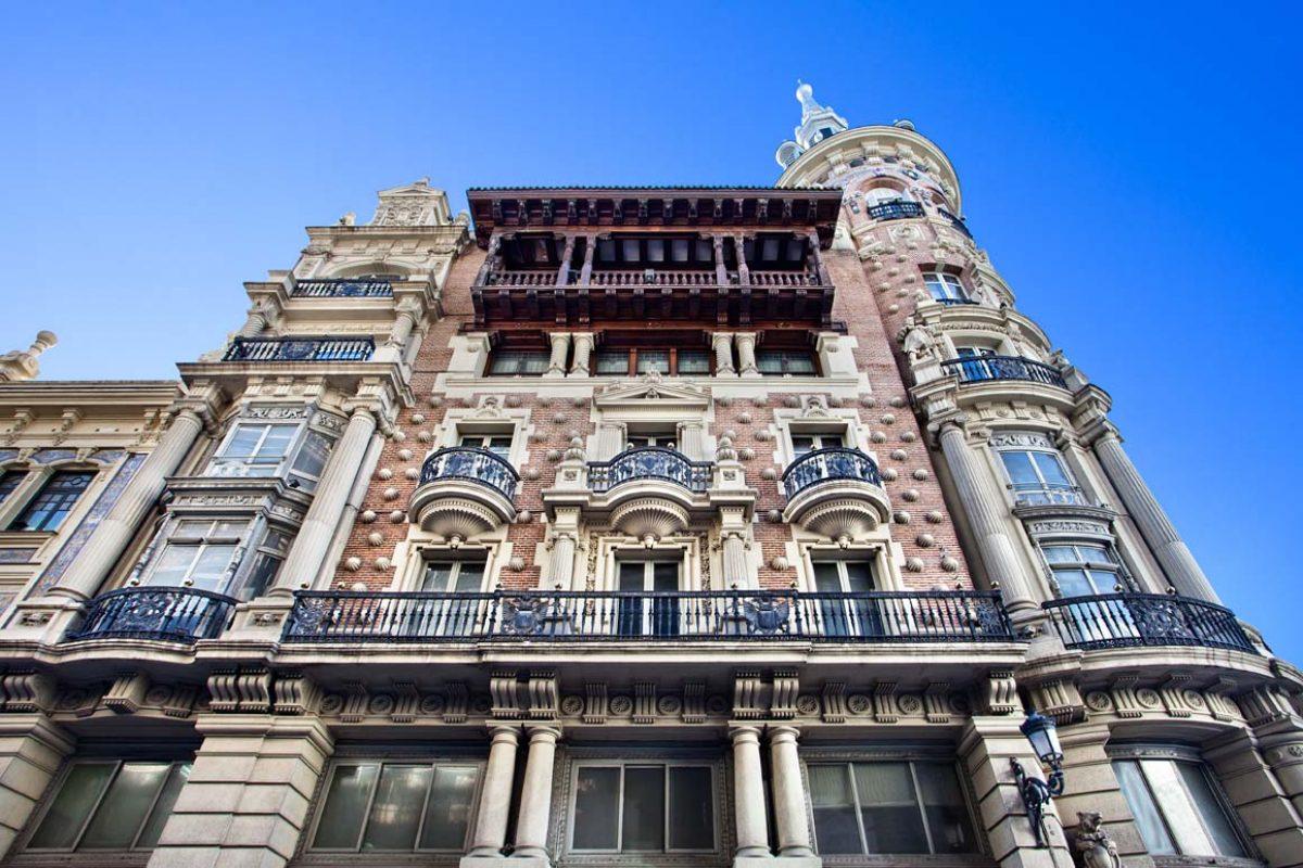 Casa Decor 2021 abre sus puertas, un nuevo hito histórico en interiorismo