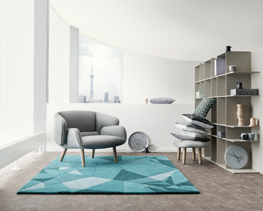 Japanese aesthetics and Danish functionality merge into a ...