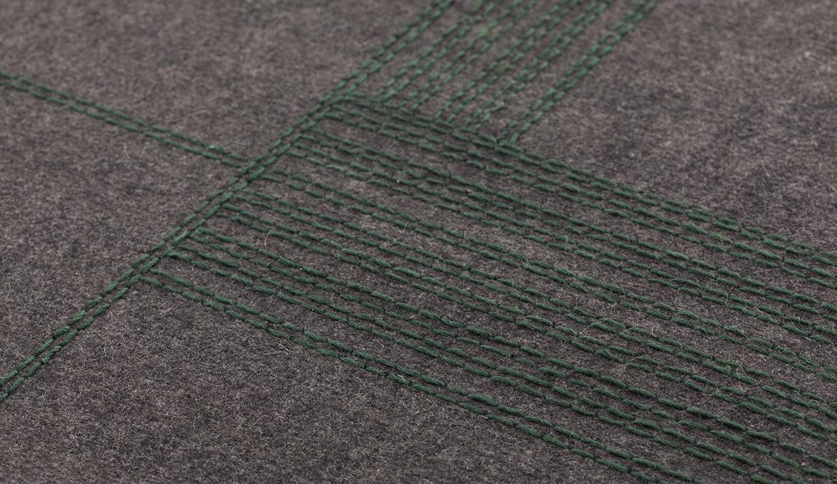 oryza-rug-green-detail