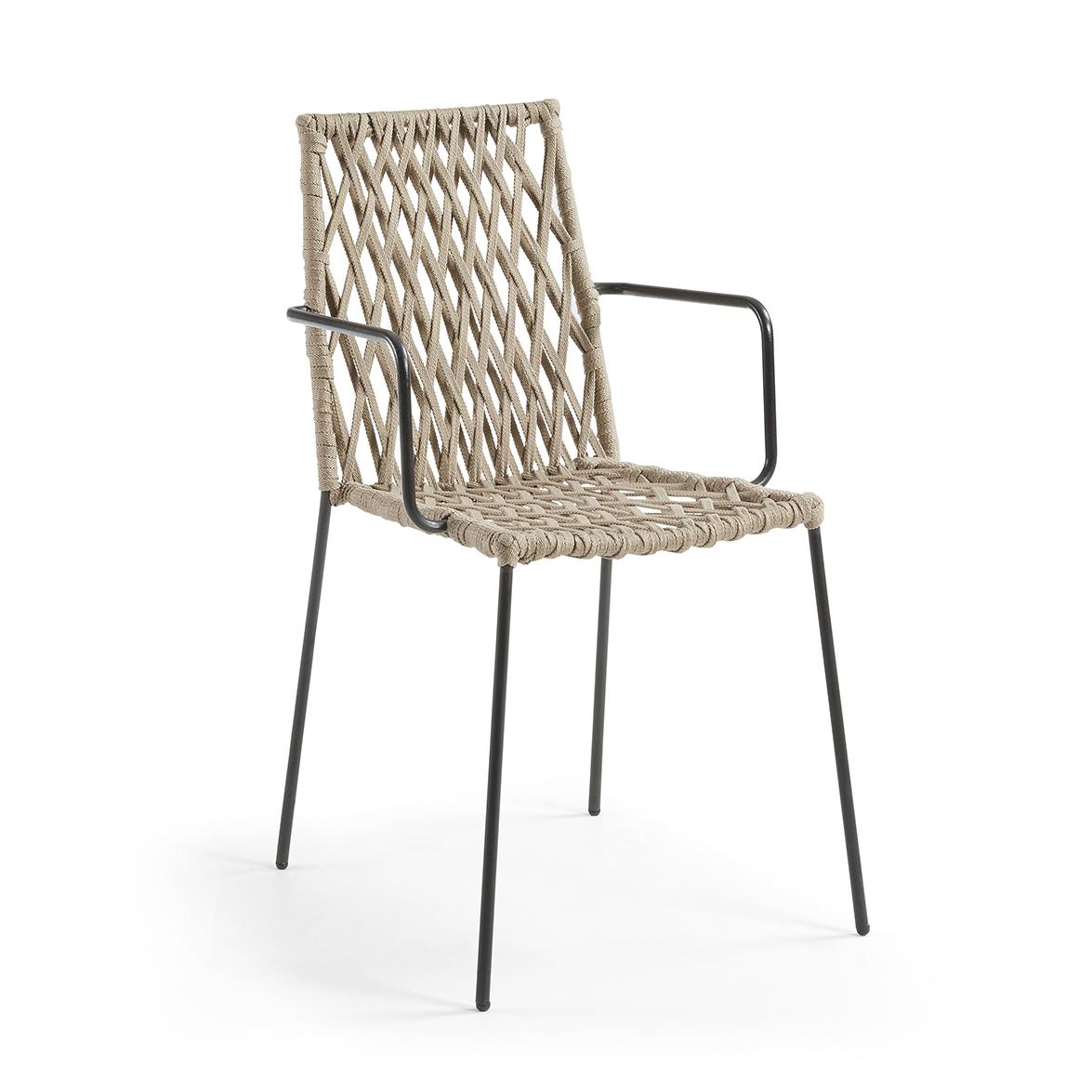 Presenta las sillas de exterior bizzarre for Sillas exterior diseno