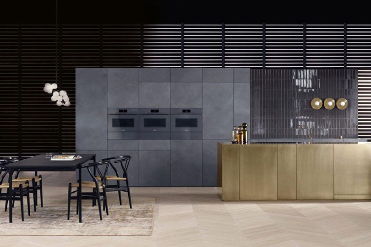 Arquitectos y fabricantes apuestan por posicionar la cocina como clave en la construcción y el diseño de la vivienda actual