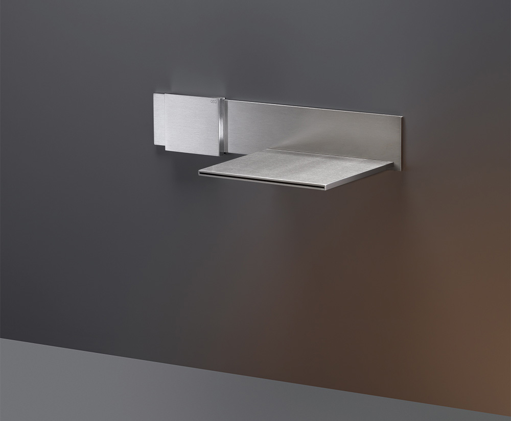 regolo bathroom fittings by edoardo gherardi for cea design awarded with best of best at. Black Bedroom Furniture Sets. Home Design Ideas
