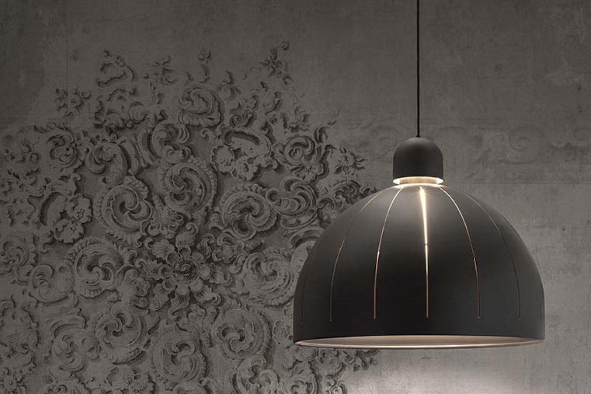 Anticipo Milan Design Week: Colección de lámparas Cupole Dimore diseñada por Marco Zito para Masiero