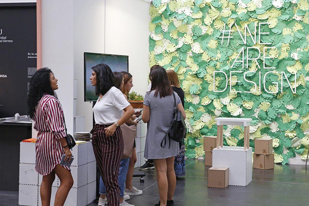 Feria Habitat Valencia lanza un nuevo espacio para diseñadores consagrados que complementa el exitoso nude