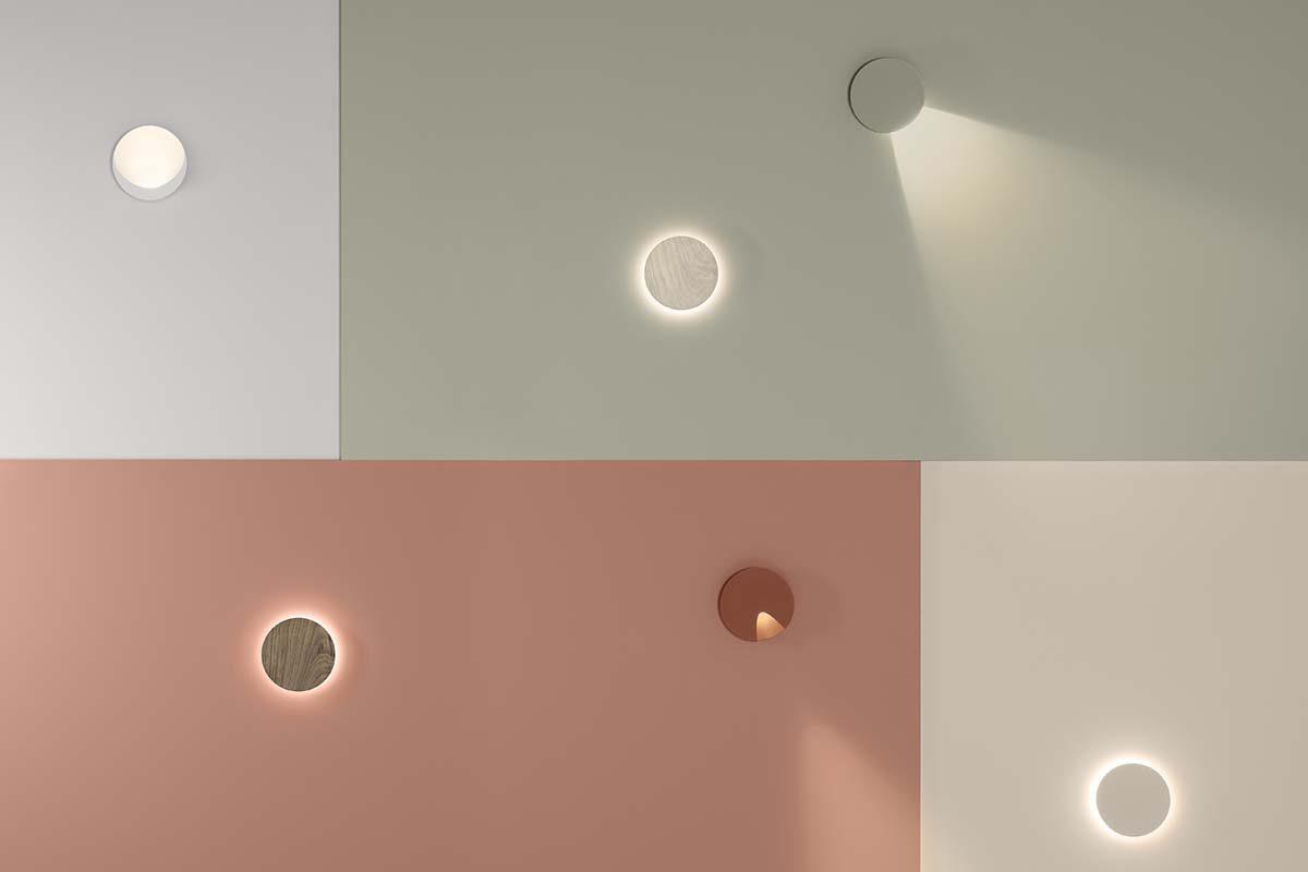 Vibia presenta la colección Dots de Martín Azúa, un profundo universo de luz