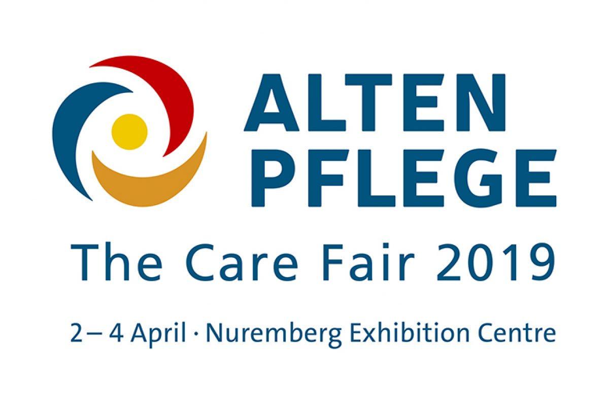 ND Mobiliario y Equipamiento, presente en Altenpflege 2019. En Nuremberg se diseña el futuro del cuidado