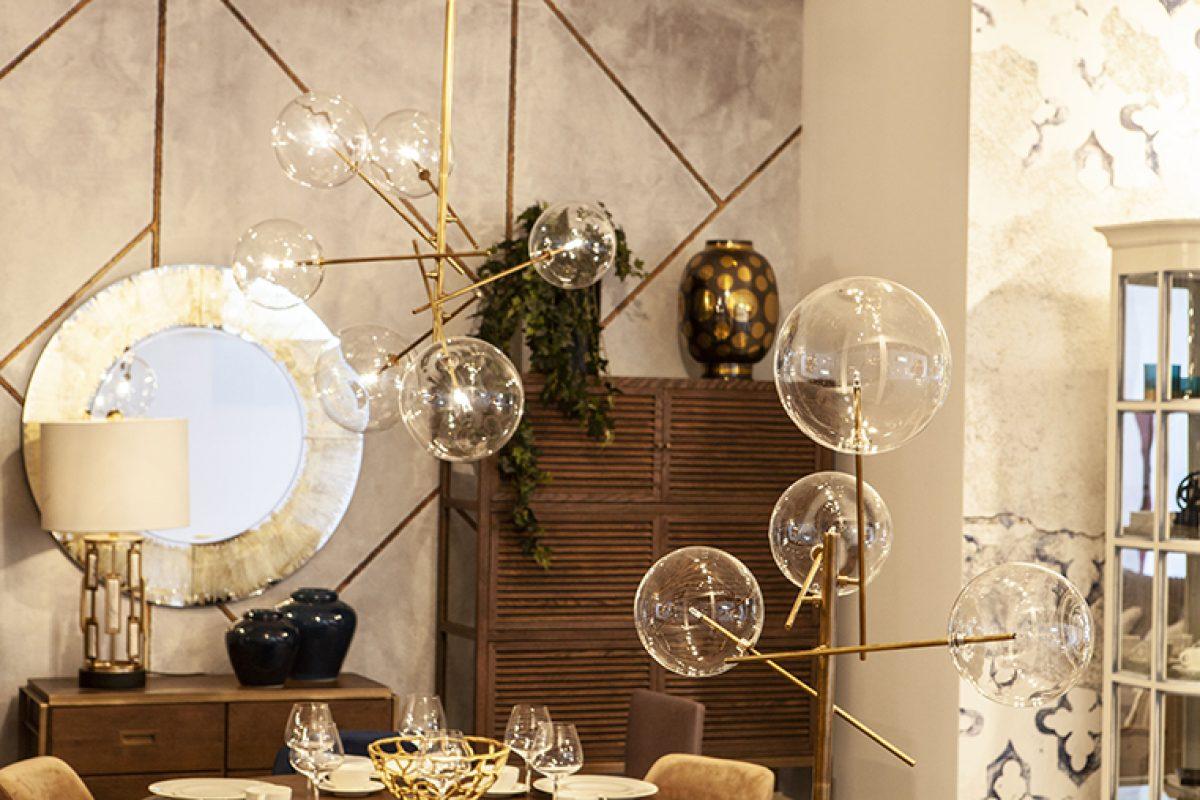 Del 6 al 10 de Febrero, INTERGIFT se convertirá en el mejor encuentro comercial del sector de la decoración en España