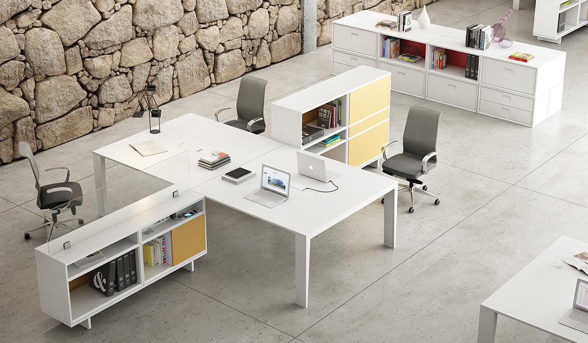 las nuevas colecciones de agvestudio para famo productos para espacios de trabajo orientados a arquitectos y diseadores