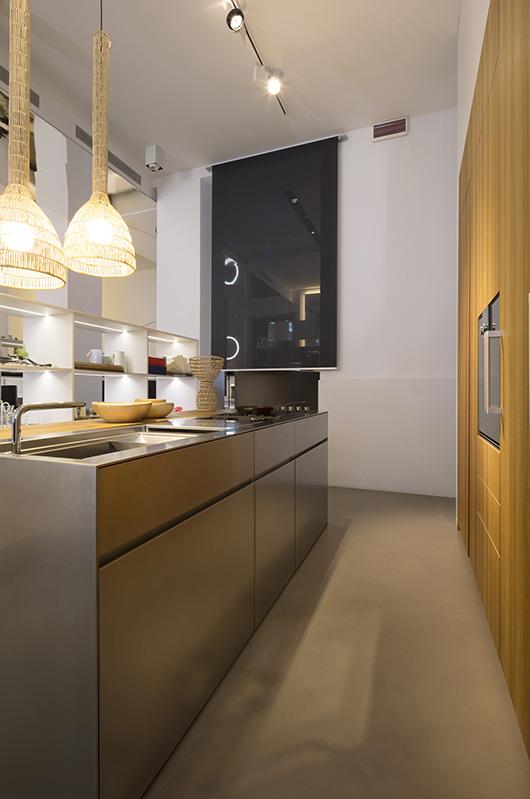milan design week 2016 preview basik kitchen by key cucine at agape12