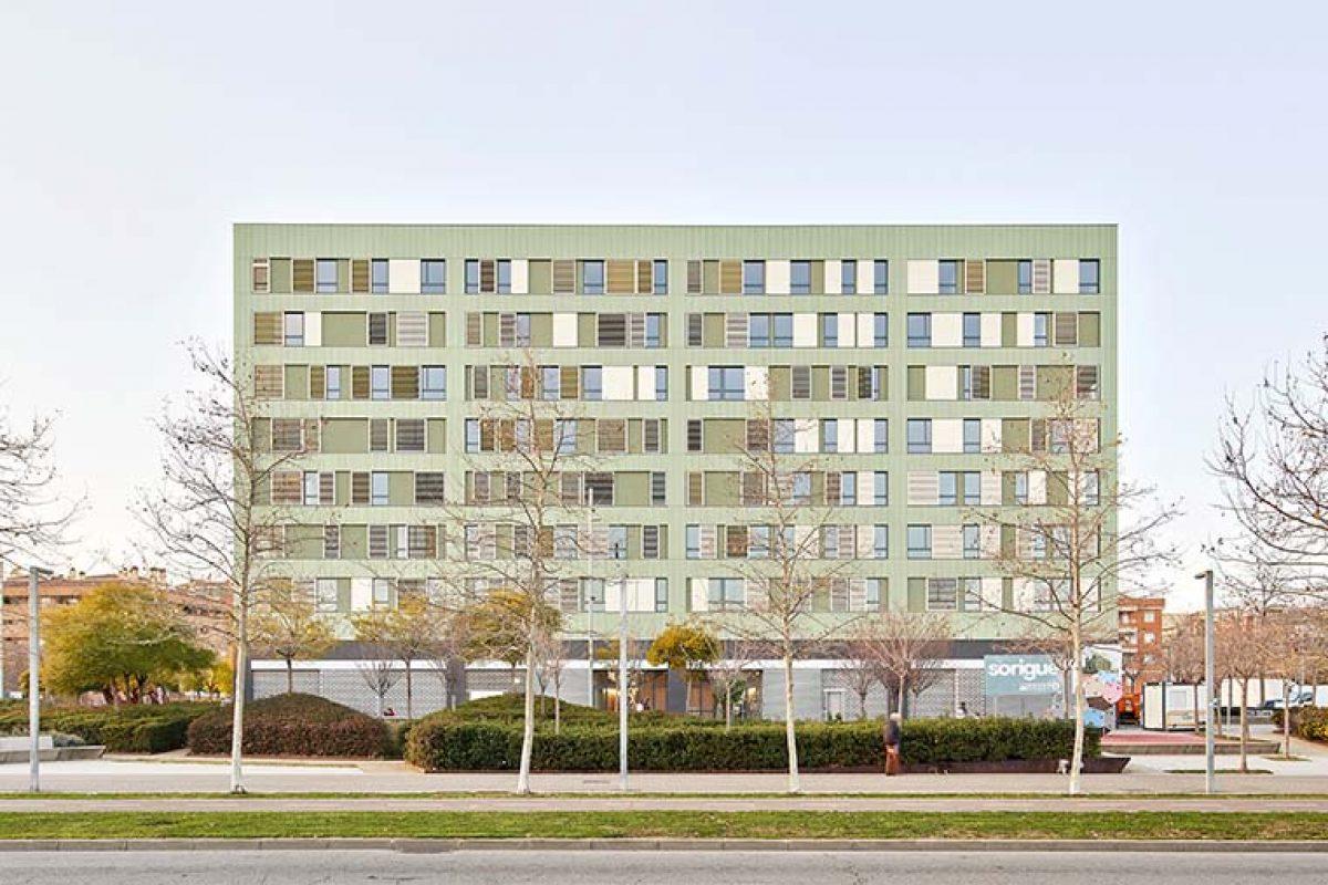 Anunciados los proyectos ganadores de los Premios FAD de Arquitectura e Interiorismo