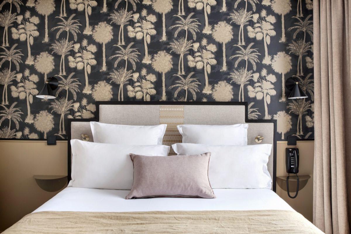 Hôtel Doisy diseñado por BR Design Interieur: un lugar representativo de la simplicidad sofisticada y la elegancia parisina