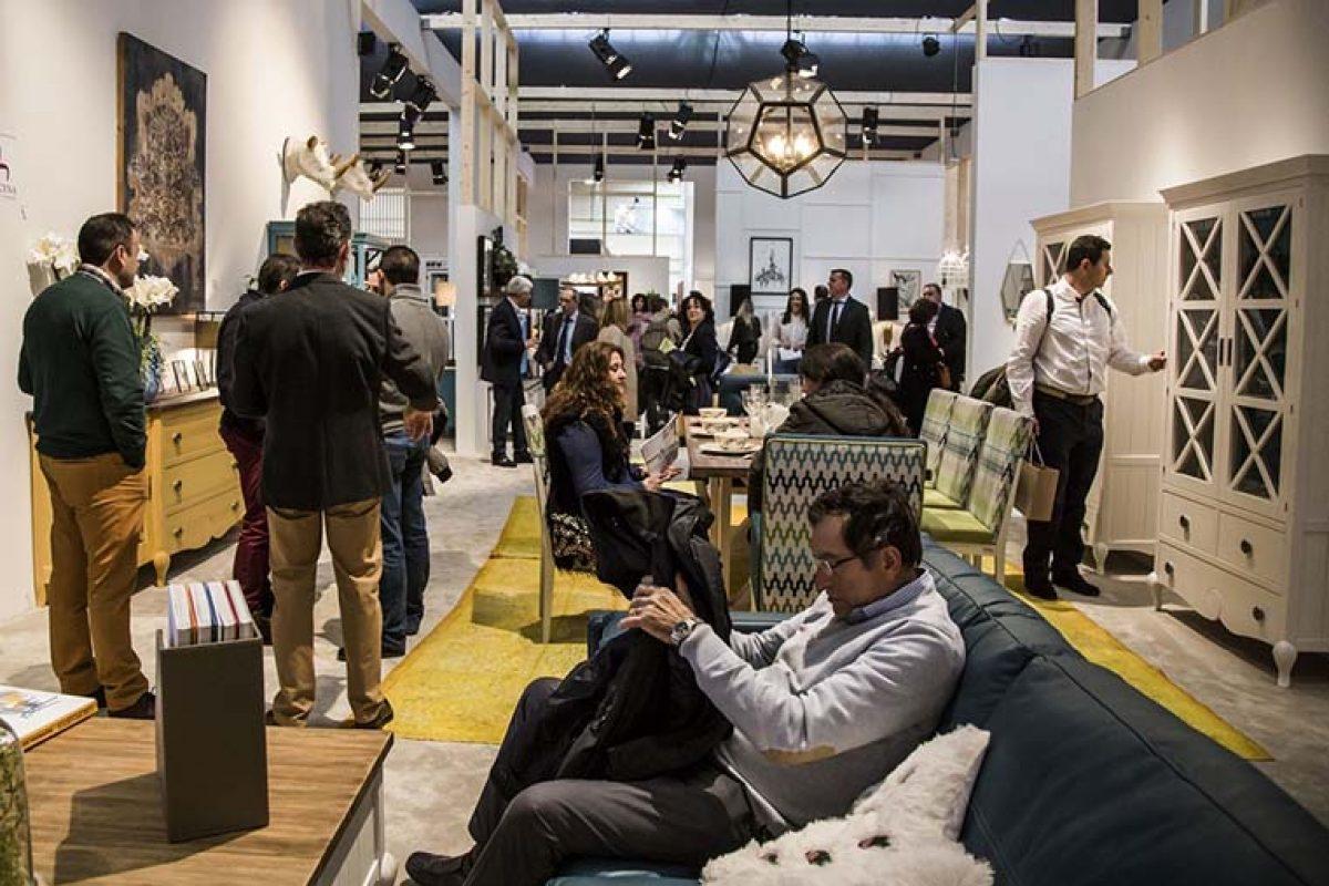 Feria del Mueble de Zaragoza 2020 mueve ficha para consolidarse en el panorama internacional
