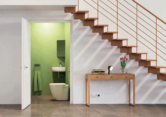 Muebles De Baño Ideal Standard: para vestir un baño de comodidad La gama está compuesta de
