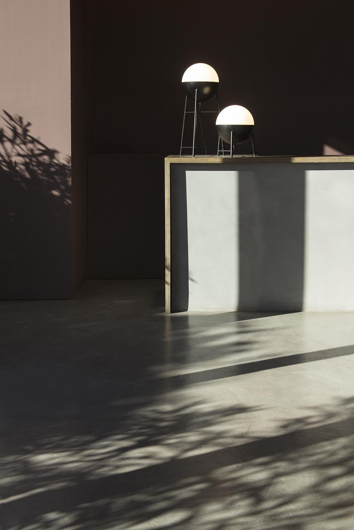 the lighting collection. Francesc Rifé Designed The Lighting Collection Half For Milan Iluminación. A True Emotional Interpretation Of Moon I