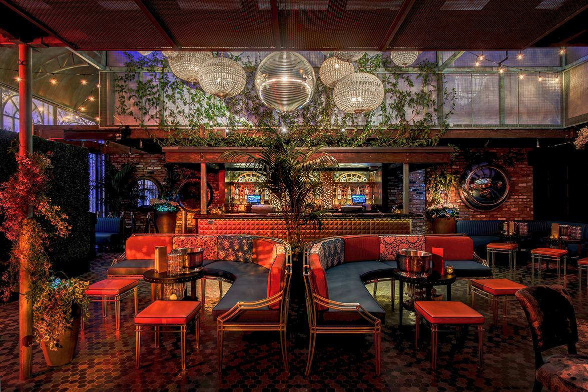 Anunciados los ganadores de los restaurantes y bares mejor for Arredatori on line