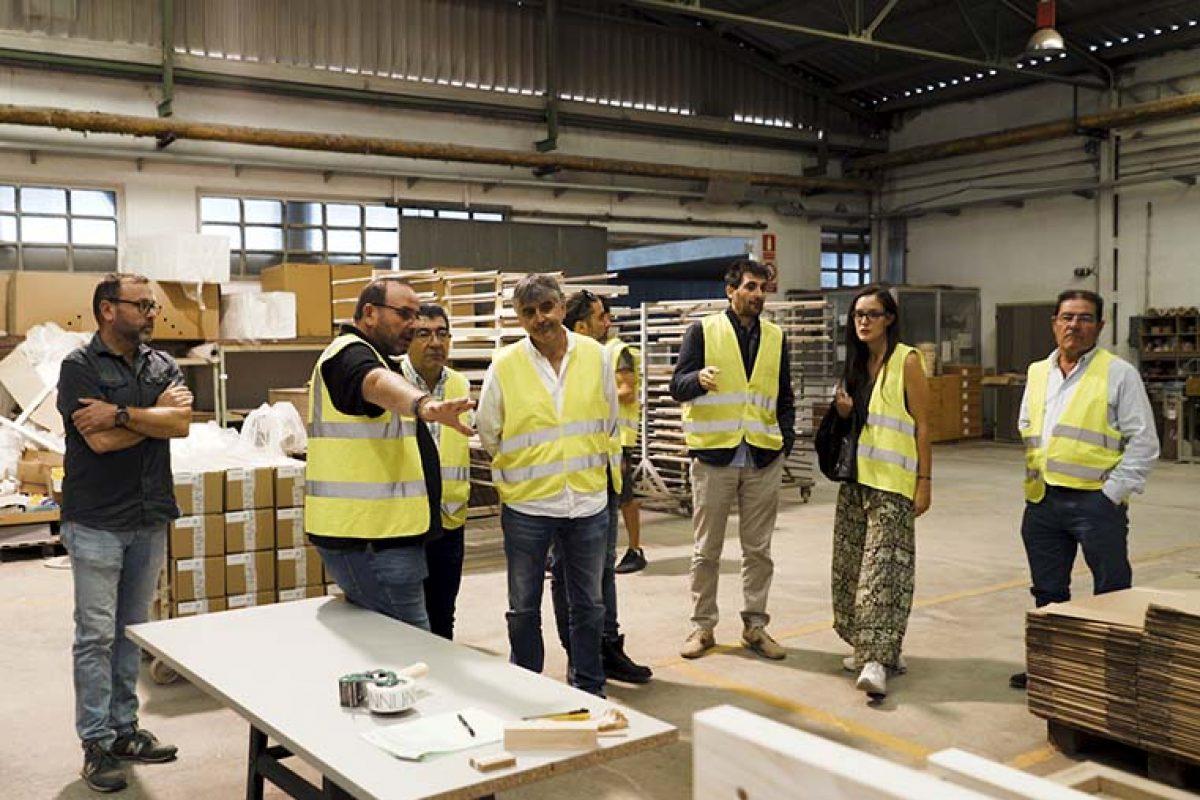 Bustper Open Works, compartir la experiencia de un fabricante al servicio del mueble y el interiorismo