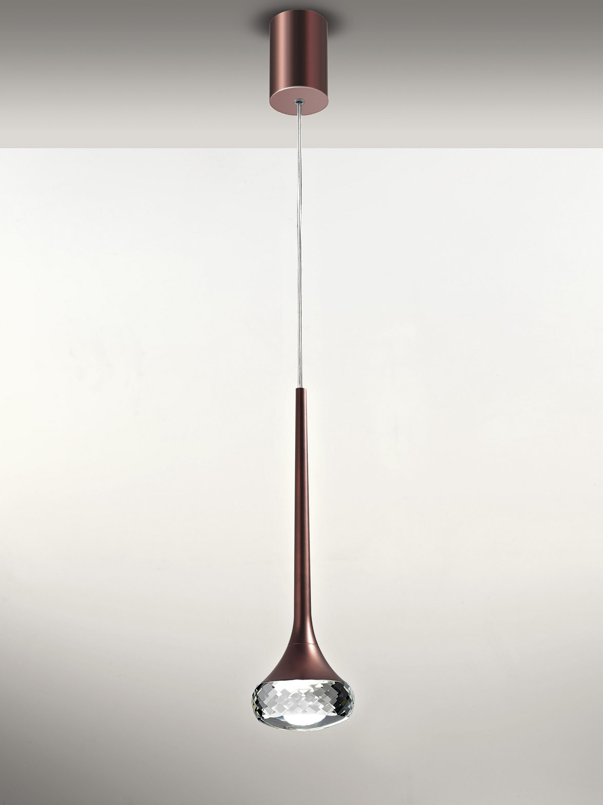 Axo Light_Fairy_bronze_crystal_glass