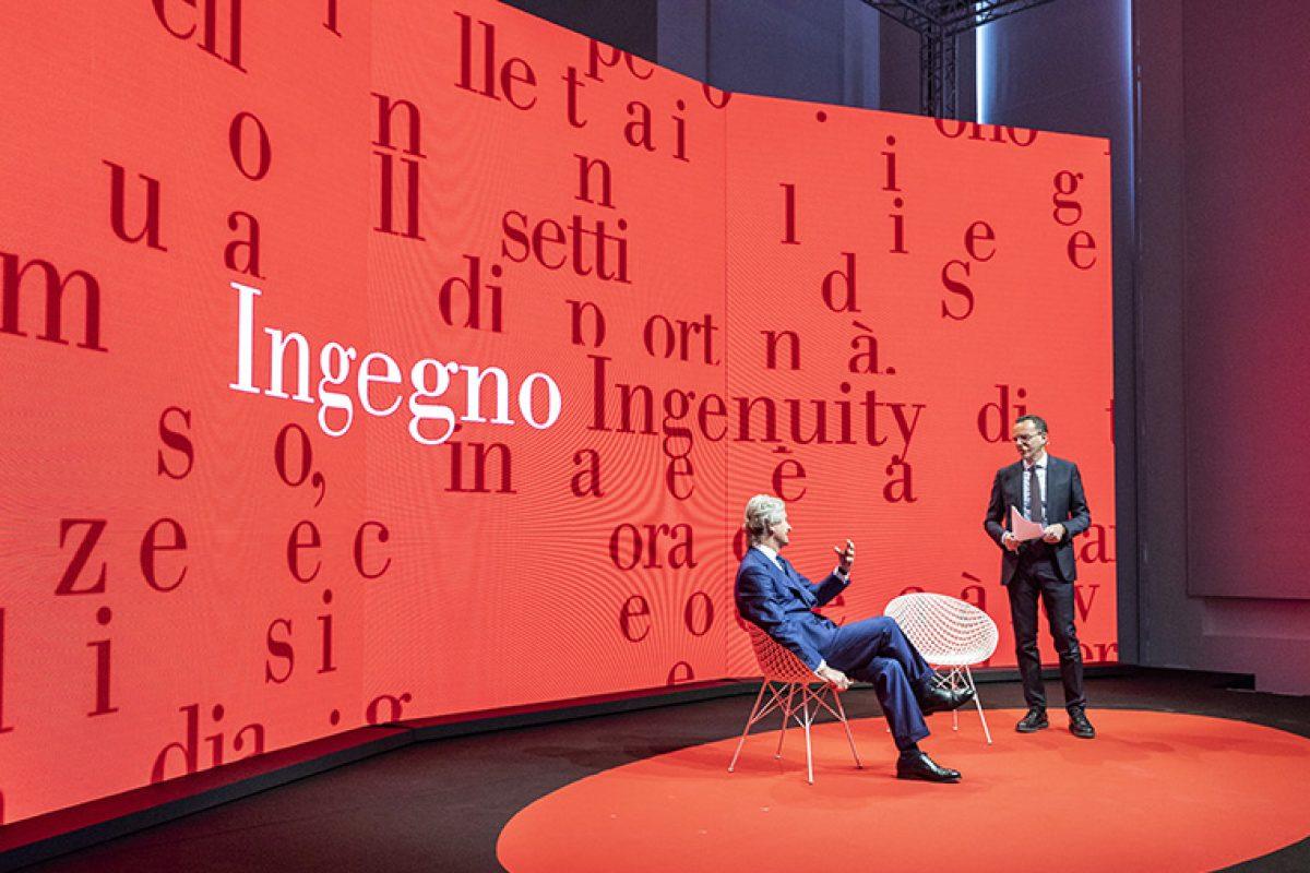 Así será el Salone del Mobile.Milano 2019: nuevos formatos expositivos y el homenaje a Leonardo da Vinci en una experiencia global