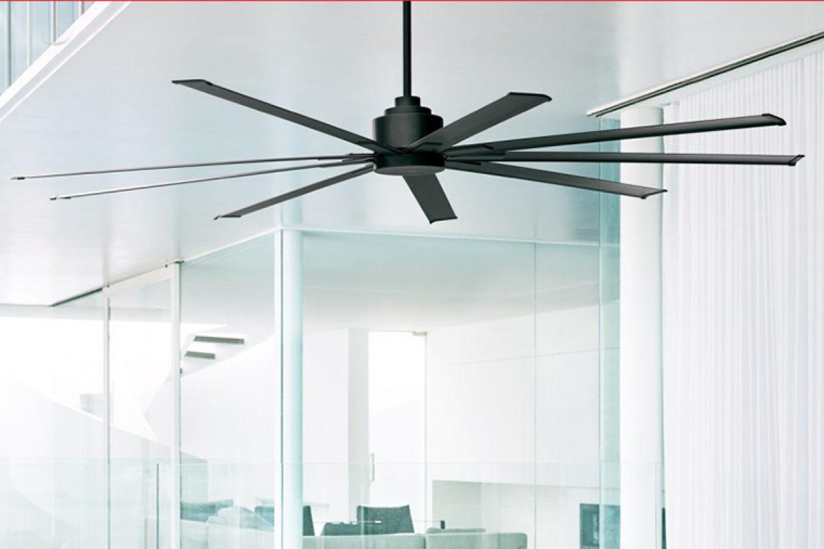 Lo nuevo en ventiladores para la temporada 2019 de la mano de Casa Bruno