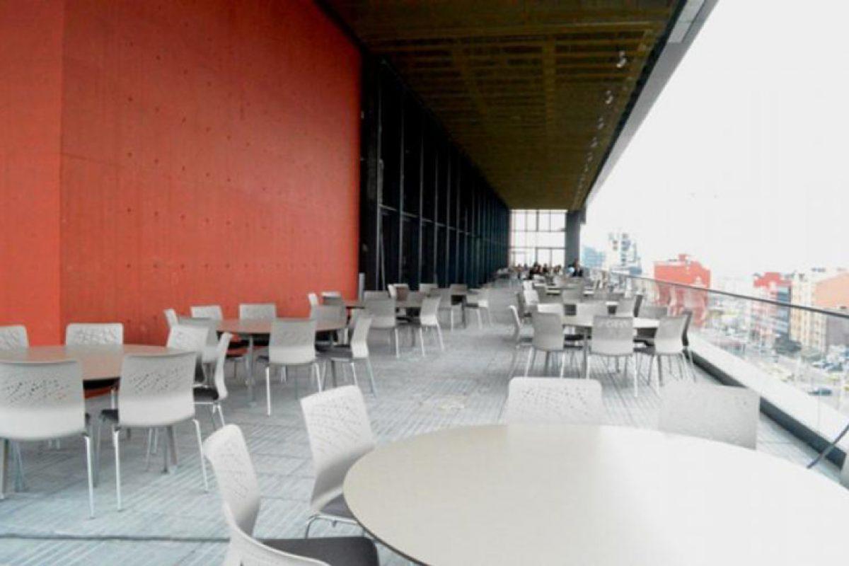 El Centro Internacional de Convenciones Ágora de Bogotá apuesta por SELLEX y equipa sus avanzados espacios con diseños de Lievore Altherr Molina y Carlos Tiscar