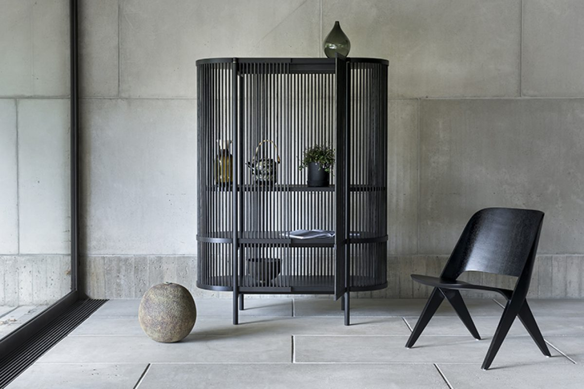 Bastone, la nueva colección de la firma Poiat creada por el «Joven Diseñador Finlandés del Año 2018»