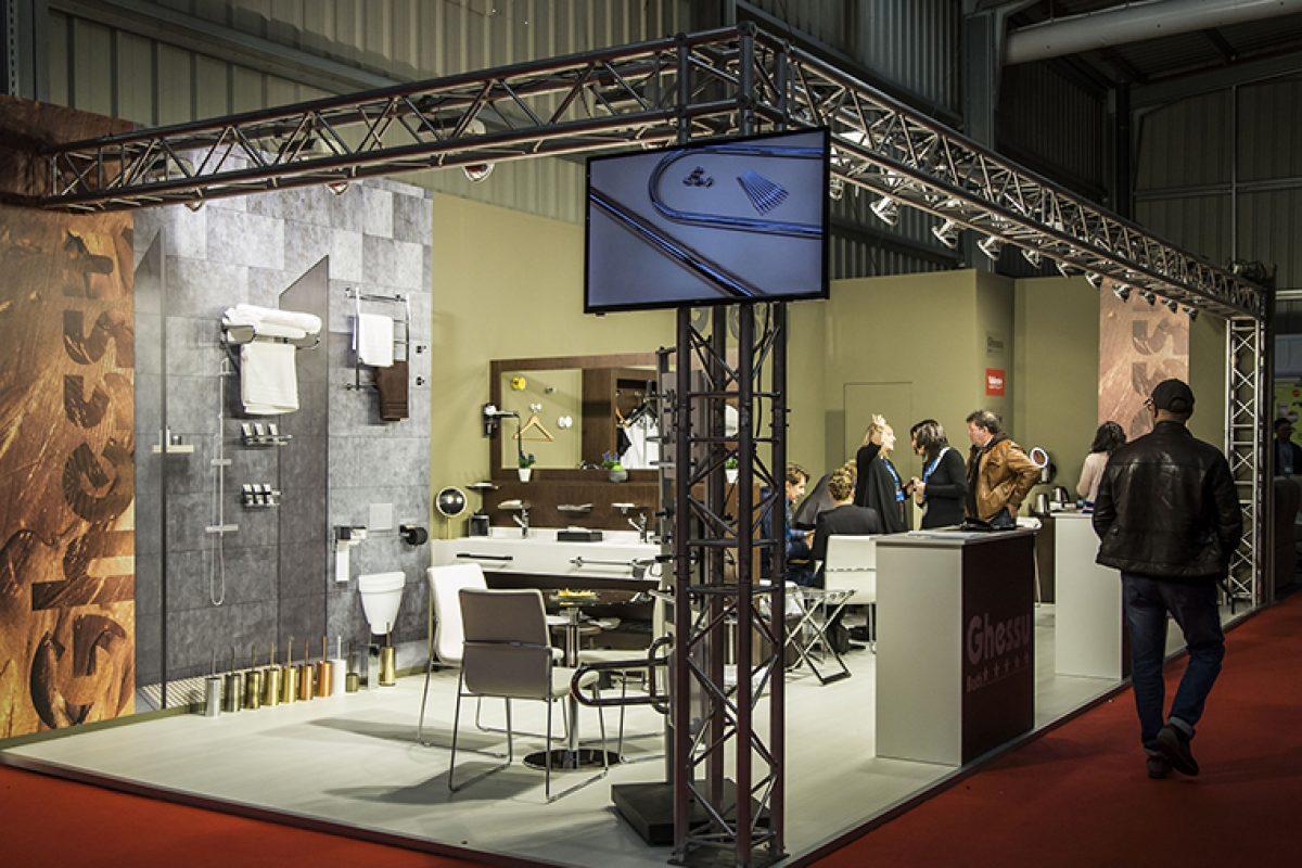 El contract será protagonista en la séptima edición de Feria del Mueble de Zaragoza