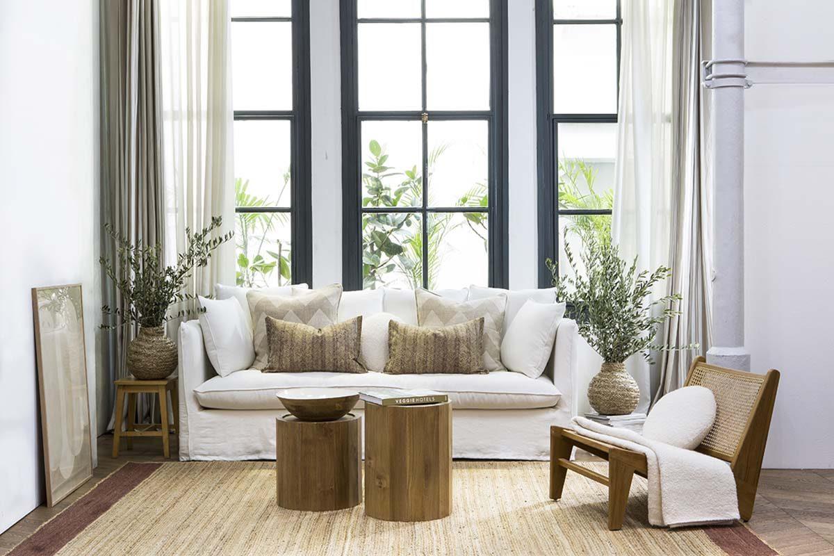 Gancedo presenta su nueva colección de muebles