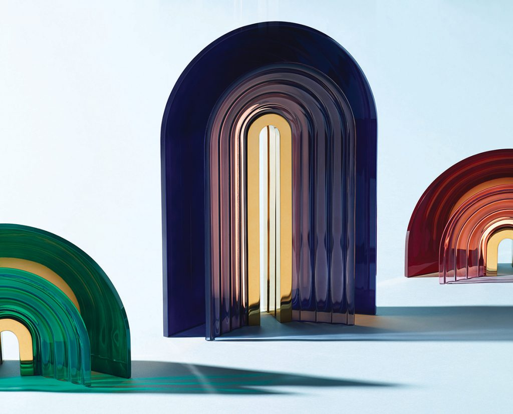 """El estudio español MUT Design, invitado de honor para el """"Das Haus"""