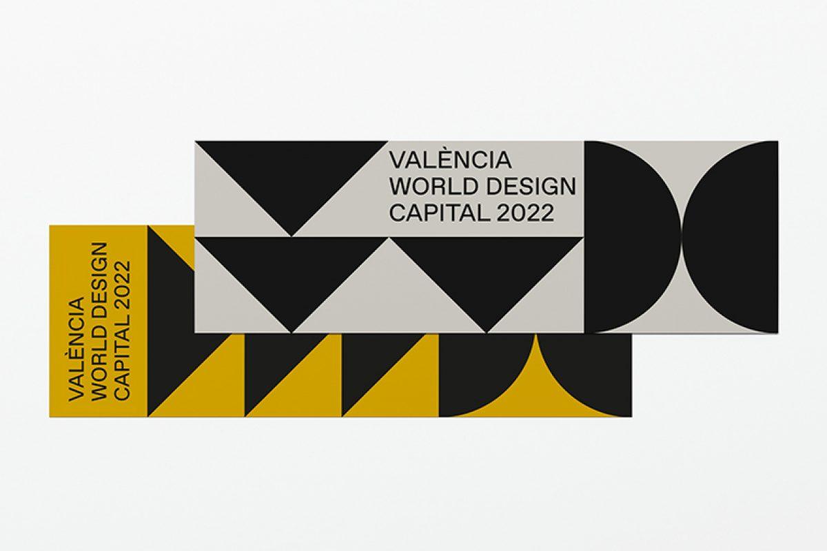 La ciudad de Valencia ya es oficialmente candidata a Capital Mundial del Diseño 2022