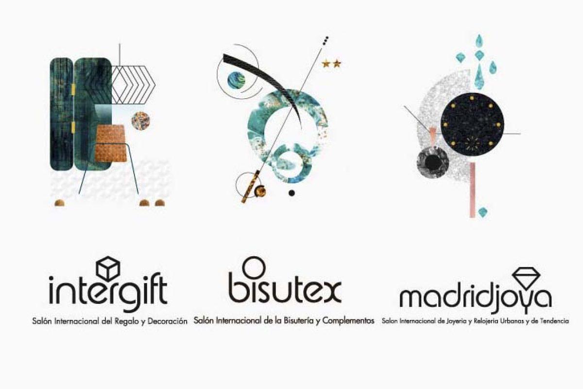 Intergift, Bisutex y Madridjoya abren sus puertas hasta el domingo, 9 de febrero, con más de 1.400 expositores
