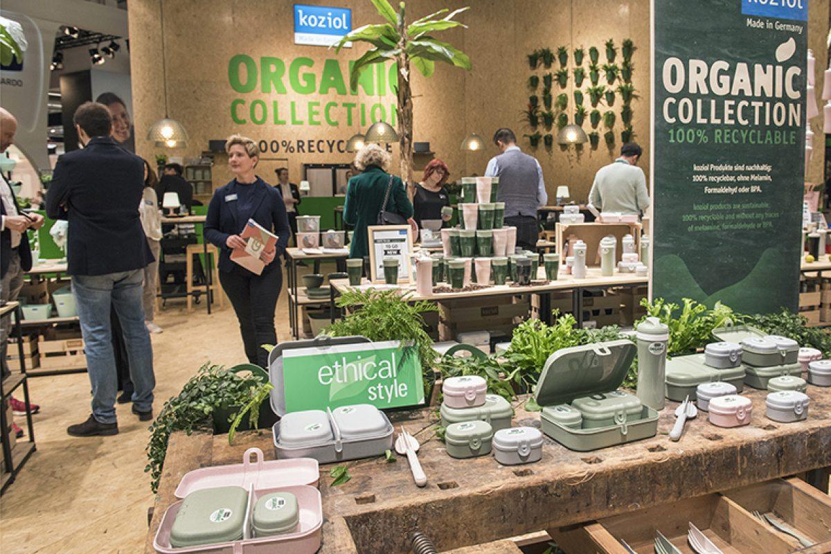 Crece el gusto por el consumo responsable y justo. La Ethical Style Guide de Ambiente 2020