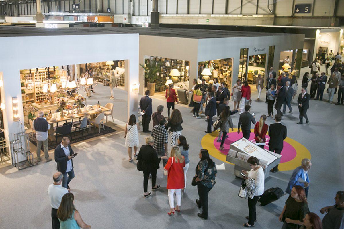 Informe final: Intergift, Bisutex y MadridJoya cierran su edición de septiembre con un aumento de compradores internacionales