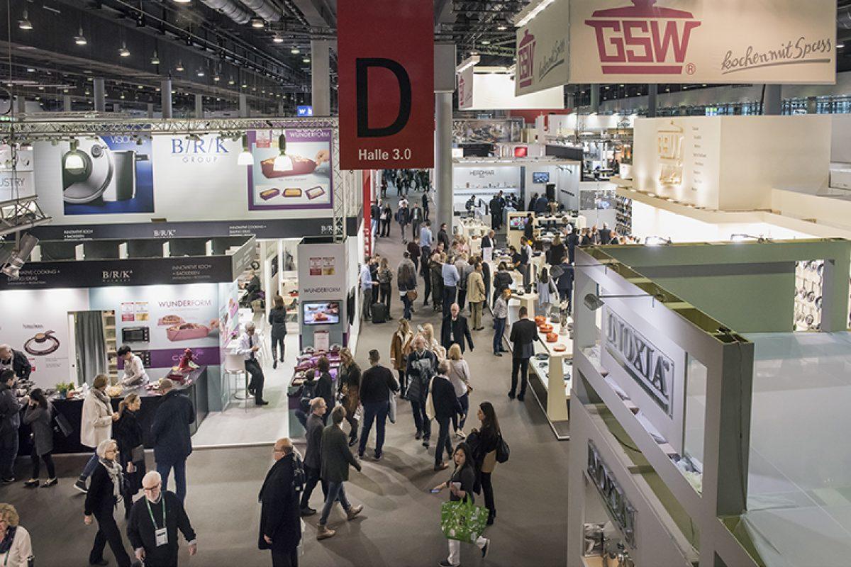 Informe final: Ambiente 2019 logra un destacado crecimiento en calidad, visitantes y negocio en la edición más internacional de su historia