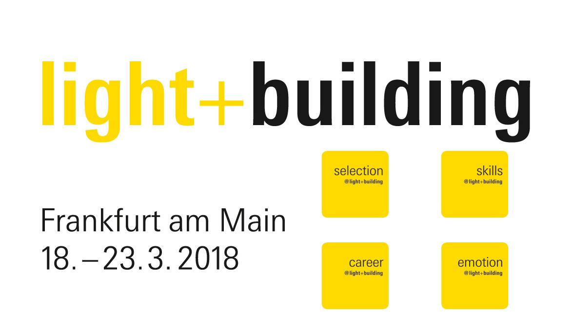 light building 2018 programa de actividades con nueva. Black Bedroom Furniture Sets. Home Design Ideas