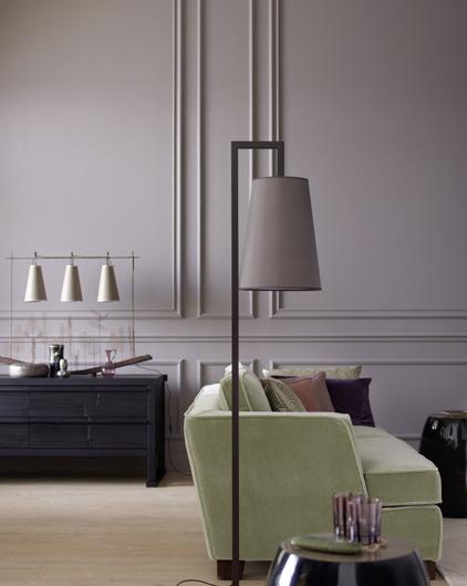 Cashmere de valentine pintura de m xima calidad para for Muestra de colores de pintura para interiores