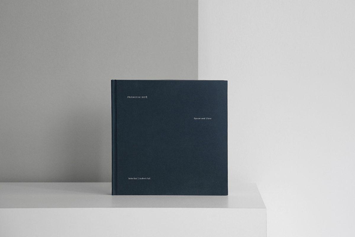 Space and Time, el nuevo libro de Francesc Rifé
