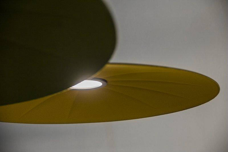 Lent acoustic Martinelli hanging designed Yonoh for Lucean HIWEY29D