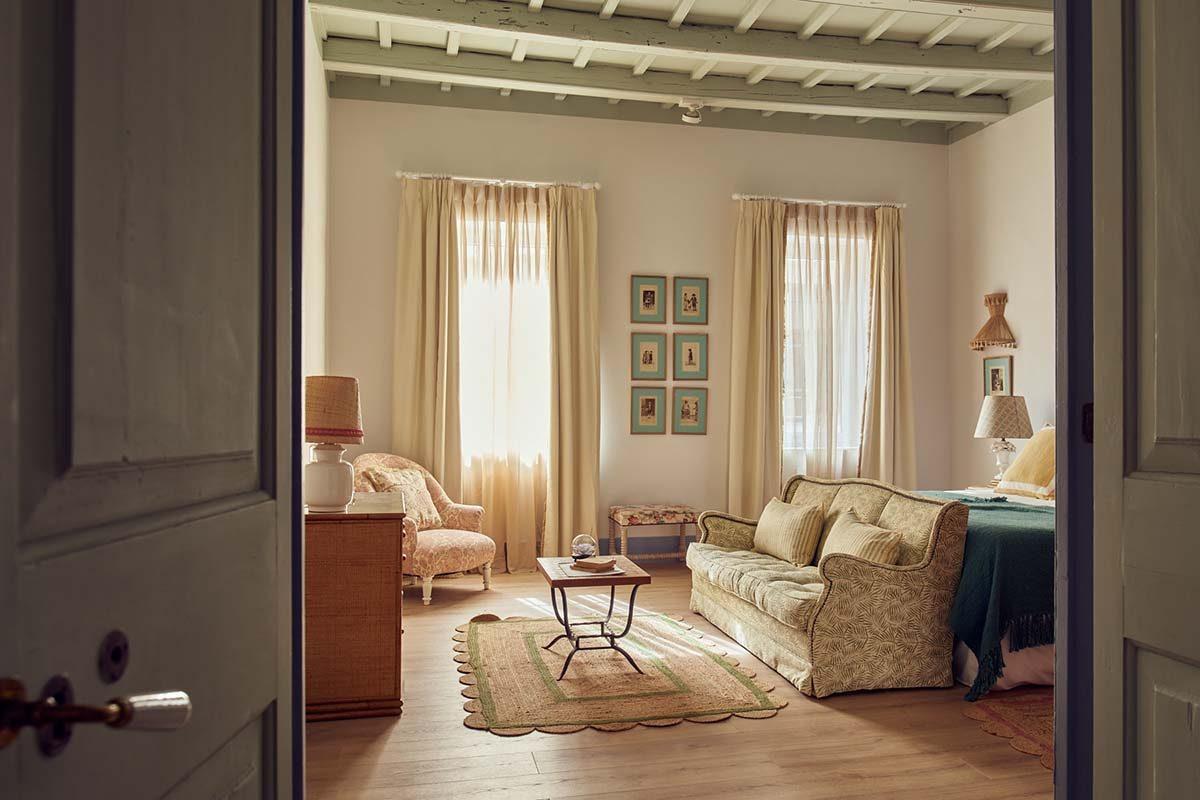 Cristine Bedfor, un hotel que promete convertirse en tu casa de Mahón