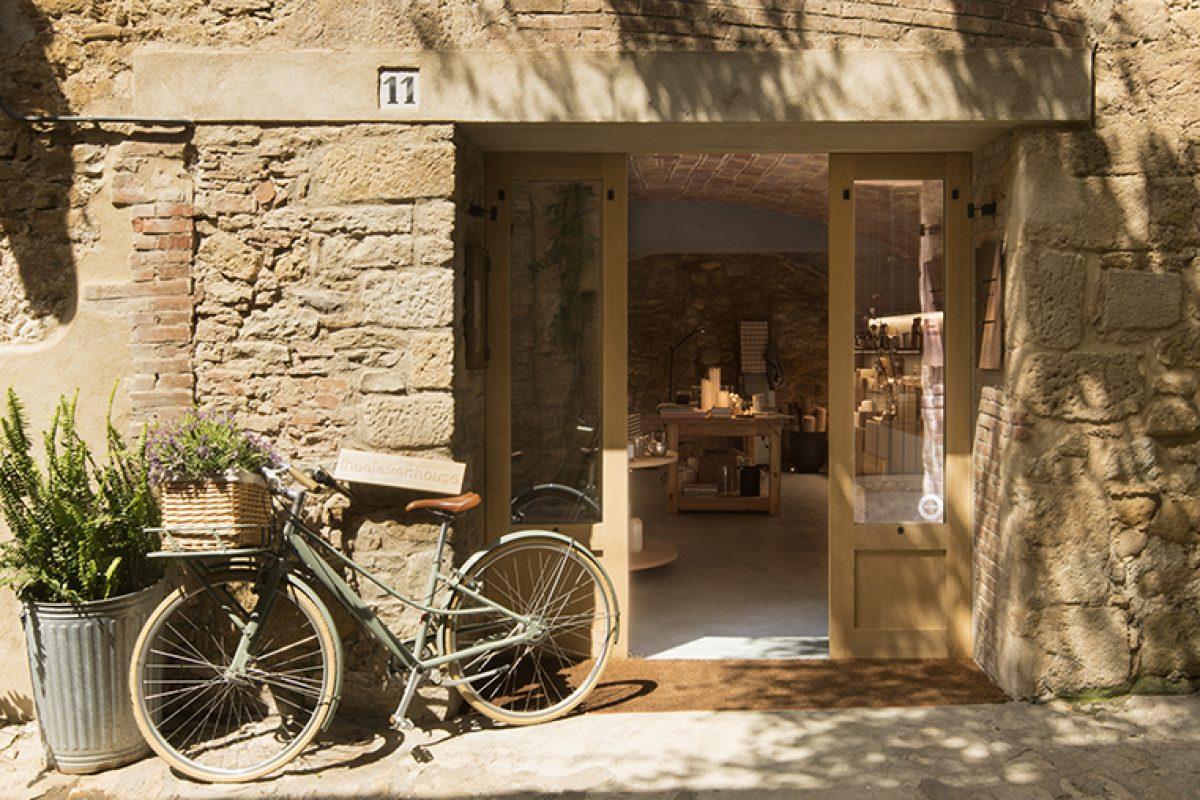 The Eleven House, la casa de Susanna Cots en el Empordà