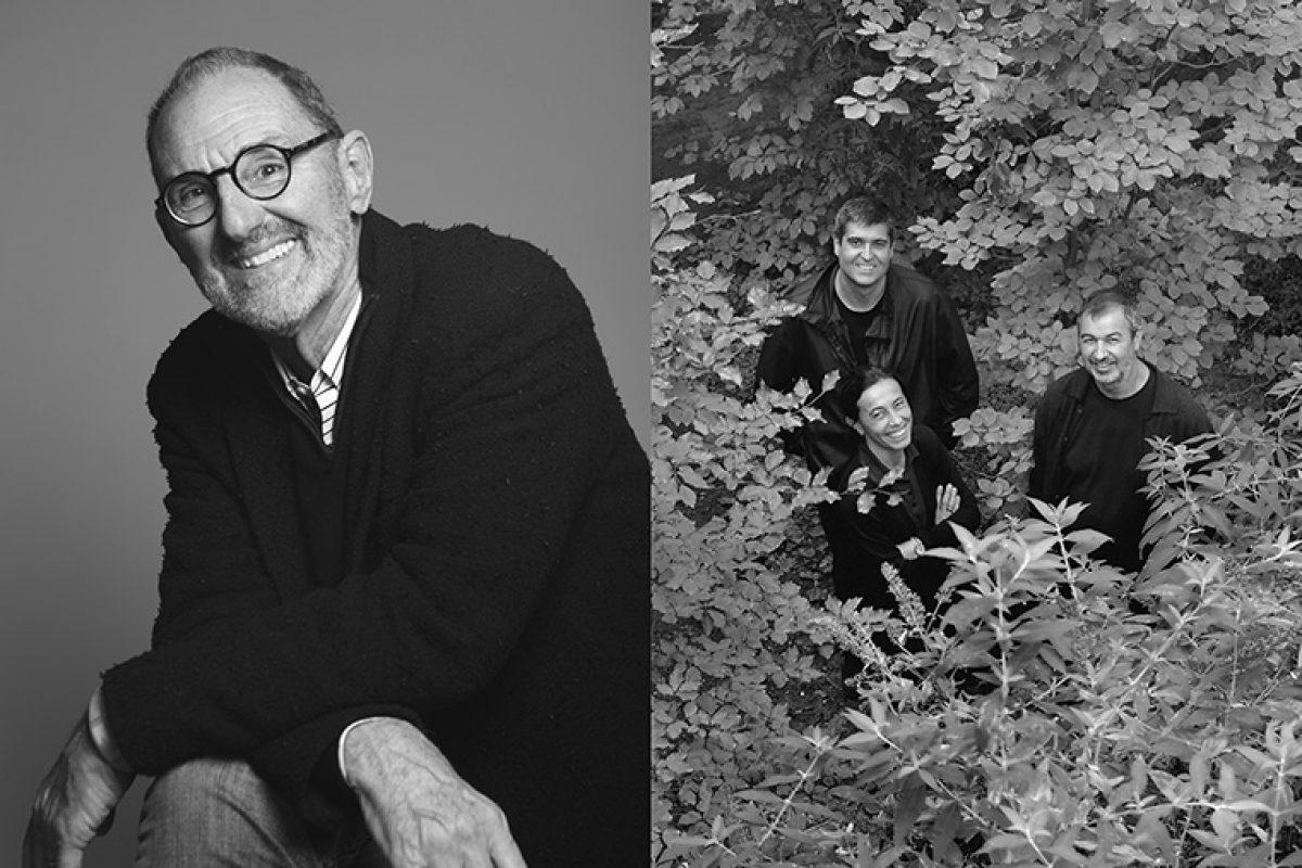 Los premios Pritzker Thom Mayne y RCR Arquitectes, entre los ponentes del Foro de Arquitectura y Diseño de Cevisama 2020