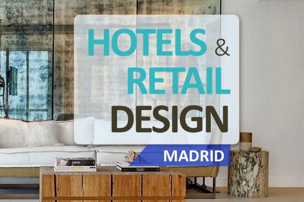 Intergift 2018 acoge al Foro Hotels & Retail Design. Descubre las tendencias en interiorismo para el sector hotelero