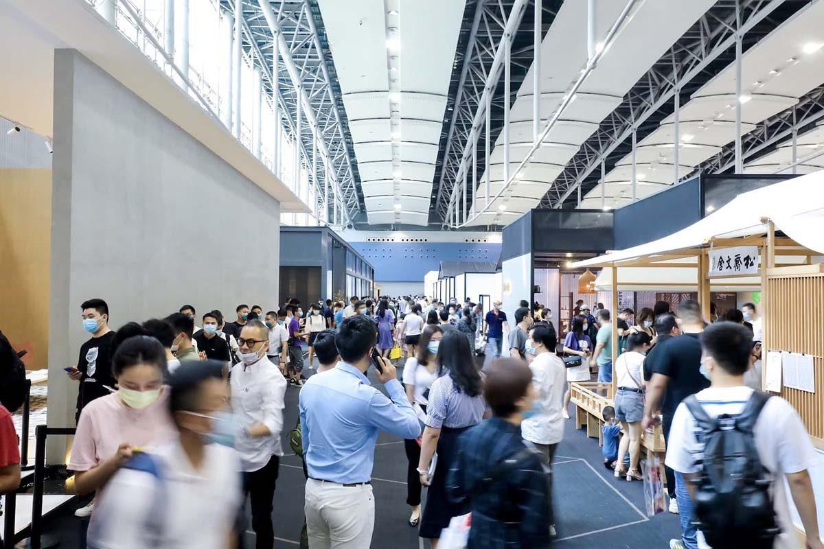 CIFF Guangzhou 2021: Un nuevo modelo de negocio para fortalecer el sector del mueble