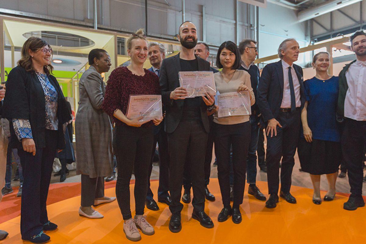 Los premios SaloneSatellite Award 2018 del Salone Del Mobile.Milano dan a conocer a los jóvenes diseñadores elegidos, el futuro del diseño